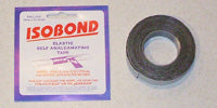 ISOBOND - Self Amalgamating Tape Black