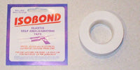 ISOBOND - Self Amalgamating Tape White