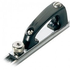 RONSTAN RC81944 Slide with Fairlead and spring loaded track stop