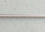 Ronstan 2.5mm 1X19 316 Stainless Steel Rigging Wire, per metre