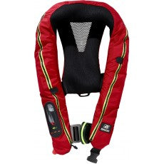 Baltic Legend - SLA With Harness, Red