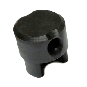 FSRE24 Minnow Mast Top Plug - CNC Machined Black Acetal
