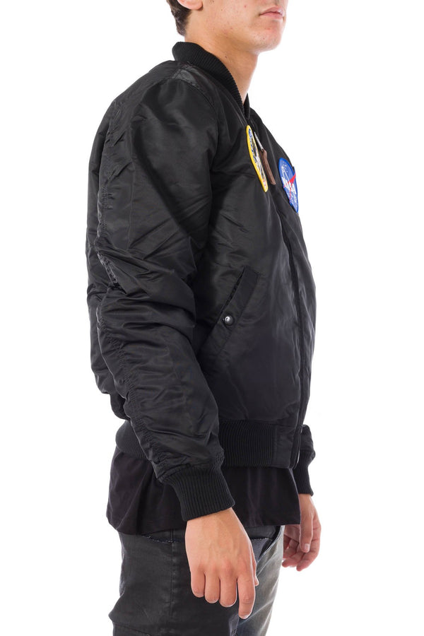 ALPHA INDUSTRIES - Bomber NASA - AVENUM