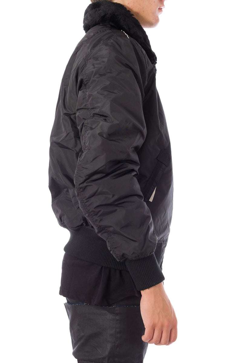 ALPHA INDUSTRIES -Giacca Injector ||| - AVENUM