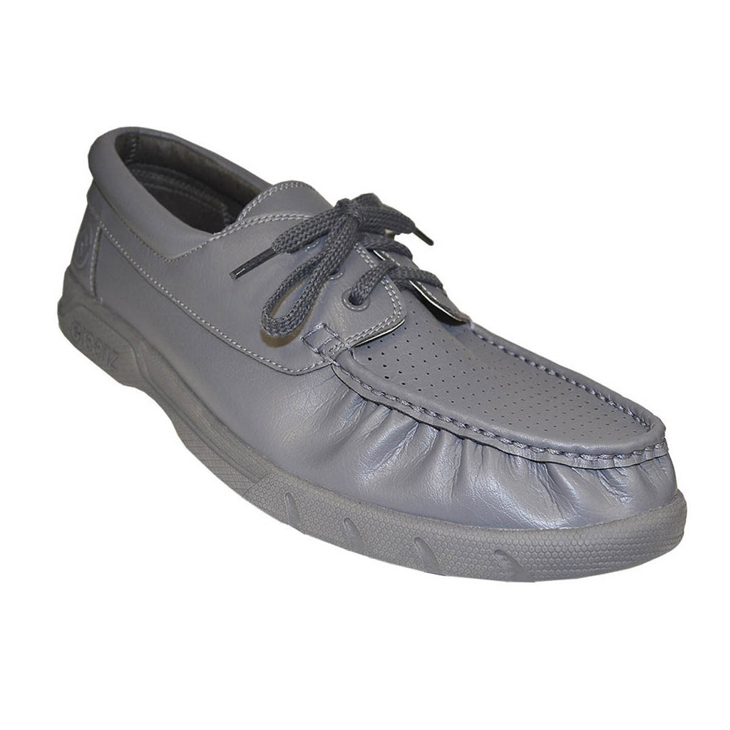 Taylor Bowling GENTS BIAS II _ Grey_ GREENZ SHOES
