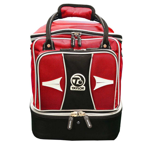 Taylor Bowls Mini Sports Lawn Bowls Bag