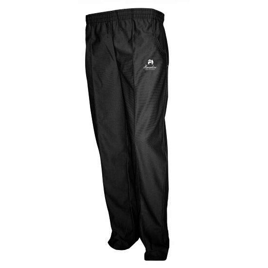 Henselite Sports Trousers Black