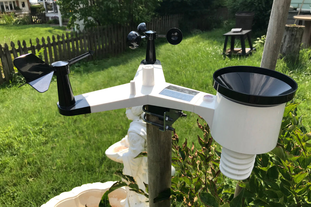 SKY - LoRa Weather Station