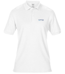 Towers Embroidered Logo Polo