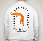 Faraday Fox Sweat Shirt