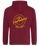 Faraday Hoody