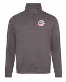 CP Zip Neck Sweat