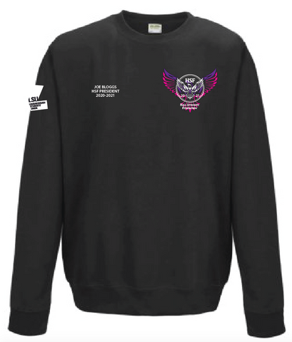 HSF Sweat Shirt