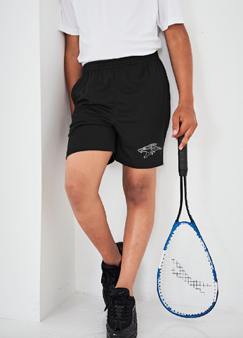 Faraday Mesh Lined Sports Shorts
