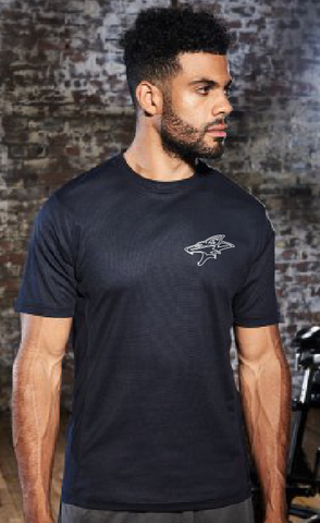 Faraday Breathable Sports T Shirt