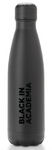 Black in Academia Thermos Bottle
