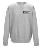 Geography Sweat Shirt