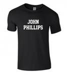John Phillips T Shirt