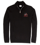 Royce Zip Necked Sweat Shirt