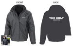 Holt Committee Rain Jacket