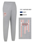 Rutherford Embroidered Joggers