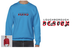 Design School Printed Sweat Shirt