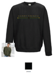 Harry French Gucci Style Sweat