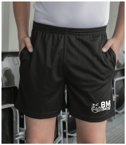 Bill Mo IMS Shorts