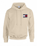 Harry French 'Tommy' Hoody