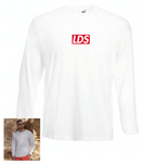 Design School Long Sleeve T shirt