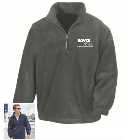 Royce Polartherm Fleece
