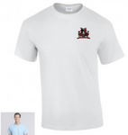 Royce Hall Crest T Shirt