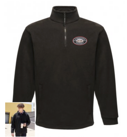 Cayley Lboro Uni Fleece