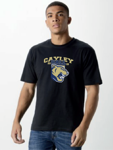 Cayley 'Hunky' Superior T Shirt