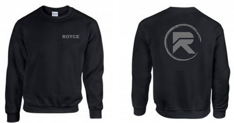 Royce 'R' Sweat