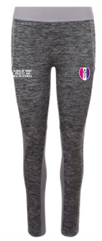 SSEHS Women's Dynamic Leggings