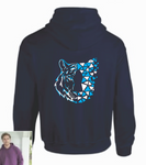 Towers 'Tiger' Hoody
