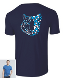 Towers 'Tiger' T Shirt