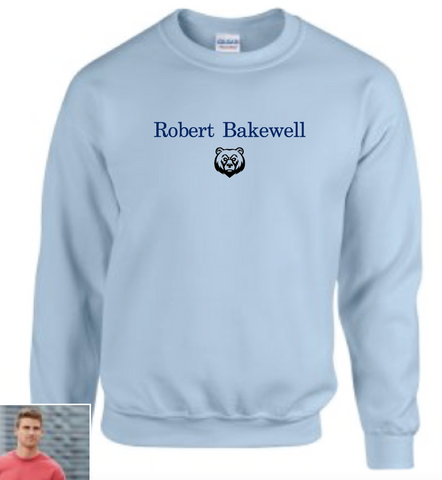 Bakewell Sweat