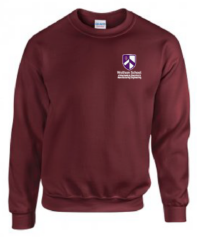 Wolfson Sweat Shirt