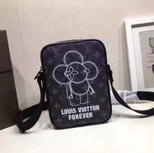 Louis Vuitton forever shoulder bag