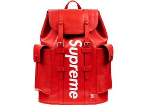 Supreme LV backpack