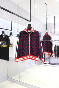 Gucci tracksuit (jacket,jogger)