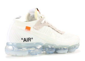 Off-white vapor Max white