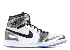 Air Jordan 1 pass the torch