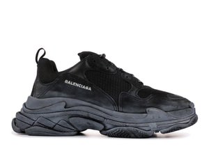 Balenciga tiple S black