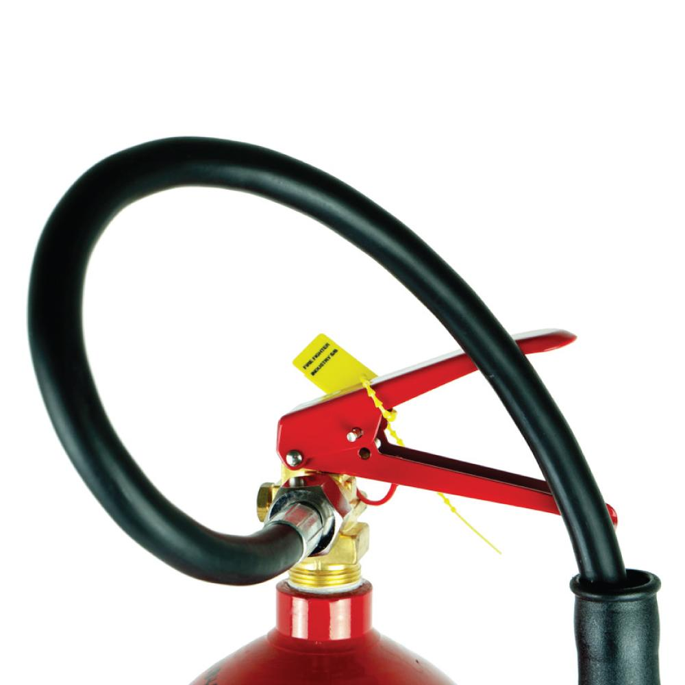 5KG Carbon Dioxide (CO2) Fire Extinguisher Fire Extinguisher Fire Fighter