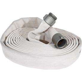Fire Hose (Type 1, Jacket White)