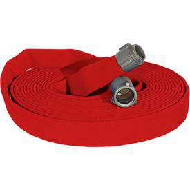Fire Hose (Type 1, Lining Red)