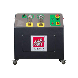 Fire Fighter® Carbon Dioxide (CO2) Refilling Machine